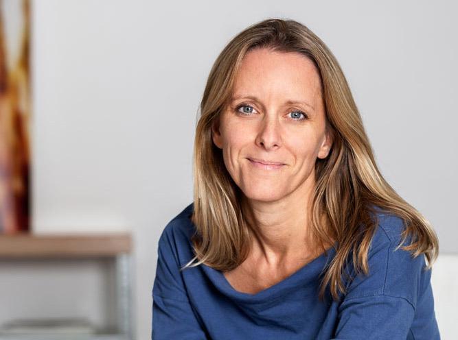 Mag. Karin Buchberger